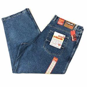 Pelle Pelle Vintage Deadstock Extra Baggy Jeans